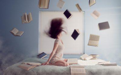 5 top boeken voor Multi-Passionate Ondernemers