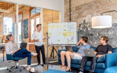 Van persoonlijk leiderschap naar persoonlijk ondernemerschap